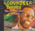 Lovindeer : Jamaica - No Blood Clot Problem CD