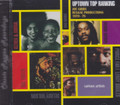Uptown Top Ranking - Joe Gibbs Reggae Productions 1970 - 78 : Various Artist CD