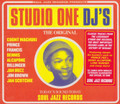 Studio One DJ's - Soul Jazz Records : Various Artist CD