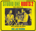 Studio One Roots 2 - Soul Jazz Records : Various Artist CD