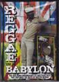 REGGAE In BABYLON : DVD
