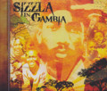 Sizzla : In Gambia CD