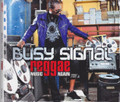 Busy Signal : Reggae Music again CD