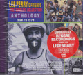 Lee Perry & Friends : The Singles Collection : Anthology 1968 To 1979 2CD