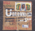 U Brrown's Hit Sound : Various Artist CD