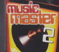 Music Master Vol. 2 : Various Artist CD
