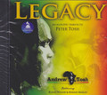 Andrew Tosh : Legacy CD
