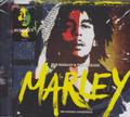 Bob Marley & The Wailers : Marley - The Original Soundtrack 2CD