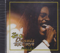 Dennis Brown : The Best Of Dennis Brown Parts 1 & 2 CD