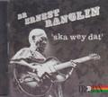Dr. Ernest Ranglin : 'Ska Wey Dat' 2CD