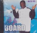 Rev Glen Graham : Get On Board CD