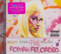 Nicki Minaj : Pink Friday Roman Reloaded CD