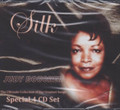 Judy Boucher : Silk 4CD (Box Set)