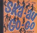 Ska - Au Go - Go : Various Artist CD