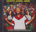 Soweto Gospel Choir : Voices From Heaven CD