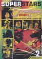 Superstars Extravaganza Volume 2 DVD