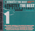 Strictly The best  - The rocksteady Version Volume One : Various Artist 2CD