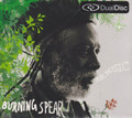 Burning Spear : Our Music CD