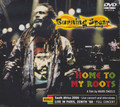 Burning Spear : Home To My Roots - South Africa 2000 & Live In Paris,  Zenith' 88 - Full Concert 2DVD