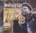 Tony Roy : Waiting List CD
