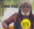 Burning Spear : The Experience 2CD/DVD (Box Set)