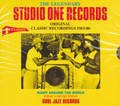 The Legendary Studio One Records (Original Classic Recordings 1963 - 80) - Soul Jazz Records : Various Artist CD