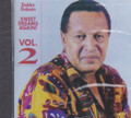 Dobby Dobson : Sweet Dreams Again Vol. 2 CD
