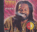 Tony Rebel : Collectors Series Vol. 1 CD