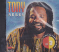 Tony Rebel : Collectors Series Vol. 2 CD