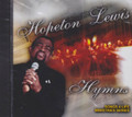 Hopeton Lewis : Hymns CD