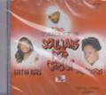 Souljahs For Christ Vol. 1 : Various Artist CD