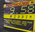 9.58 Riddim : Various Artist CD