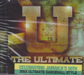 The Ultimate 2012 : Various Artist CD