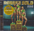 Reggae Gold 2012 : Various Artist 2CD