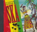 Authentic Jamaica Ska : Various Artist CD