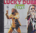 Lucky Dube : Captured Live CD