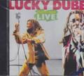 Lucky Dube : Captured Live CD