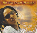 Twiggi : The Sun Shines Through CD