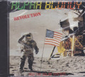 Alpha Blondy : Revolution CD