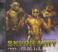 Mad Cobra : Snypa Way 2CD