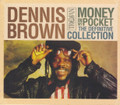 Dennis Brown : Money In MY Pocket - The Definitive Collection 2CD