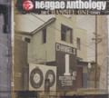 The Channel One Story - Reggae Anthology : Various Artist 2CD