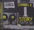 The Channel One Story Chapter Two - Reggae Anthology : Various Artist 2CD