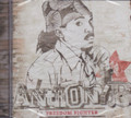 Anthony B : Freedom Fighter CD
