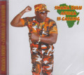 Shaka Zulu : Africa Is Calling CD