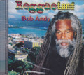 Bob Andy : Reggae Land CD