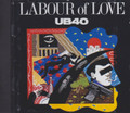 UB40 : Labour Of Love CD