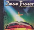 Dean Fraser : Plays reggae Songs Of Praise CD