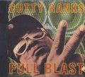 Cutty Ranks : Full Blast CD