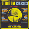 Studio One Classics - Soul Jazz Records : Various Artist 2LP
